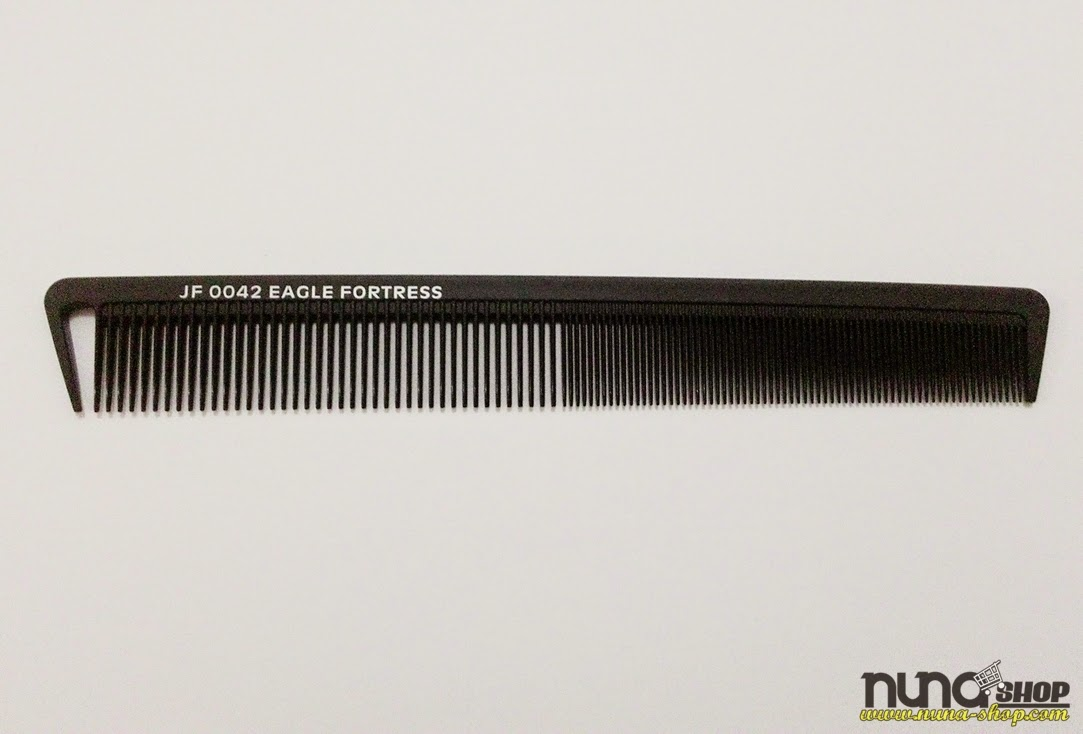 Eagle Fortress - Sisir Berbahan Carbon, Import