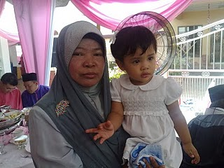 Ibu Tersayang