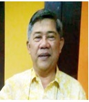 Datuk Zainal Abidin Datuk Borhan