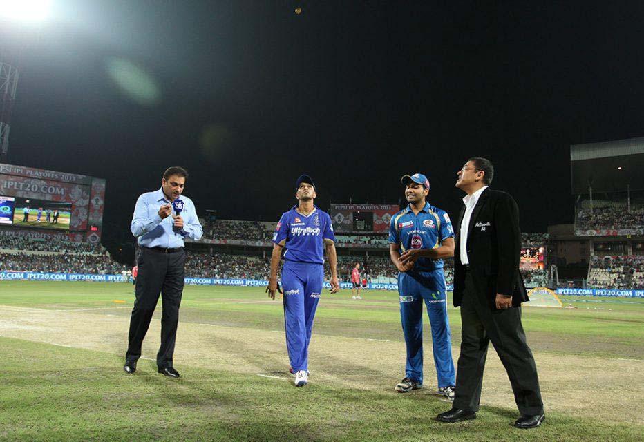 Rahul-Dravid-Rohit-Sharma-RR-vs-MI-Qualifier2-IPL-2013