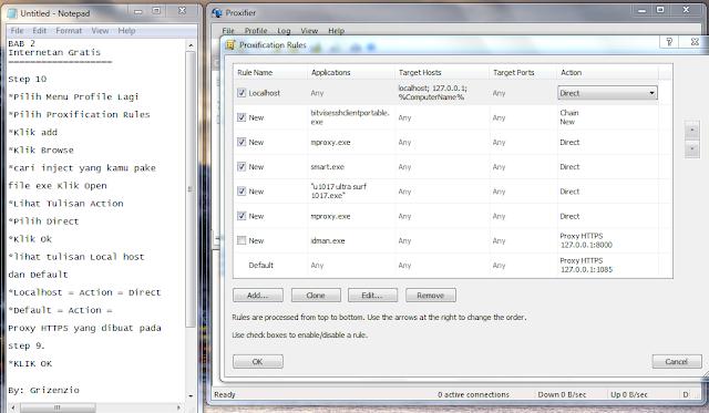 2013 06 27 211554 Cara Setting Dan Menggunakan SSH , Proxifier, Bitvise By Grizenzio