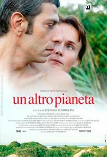 Película Gay: Un altro pianeta