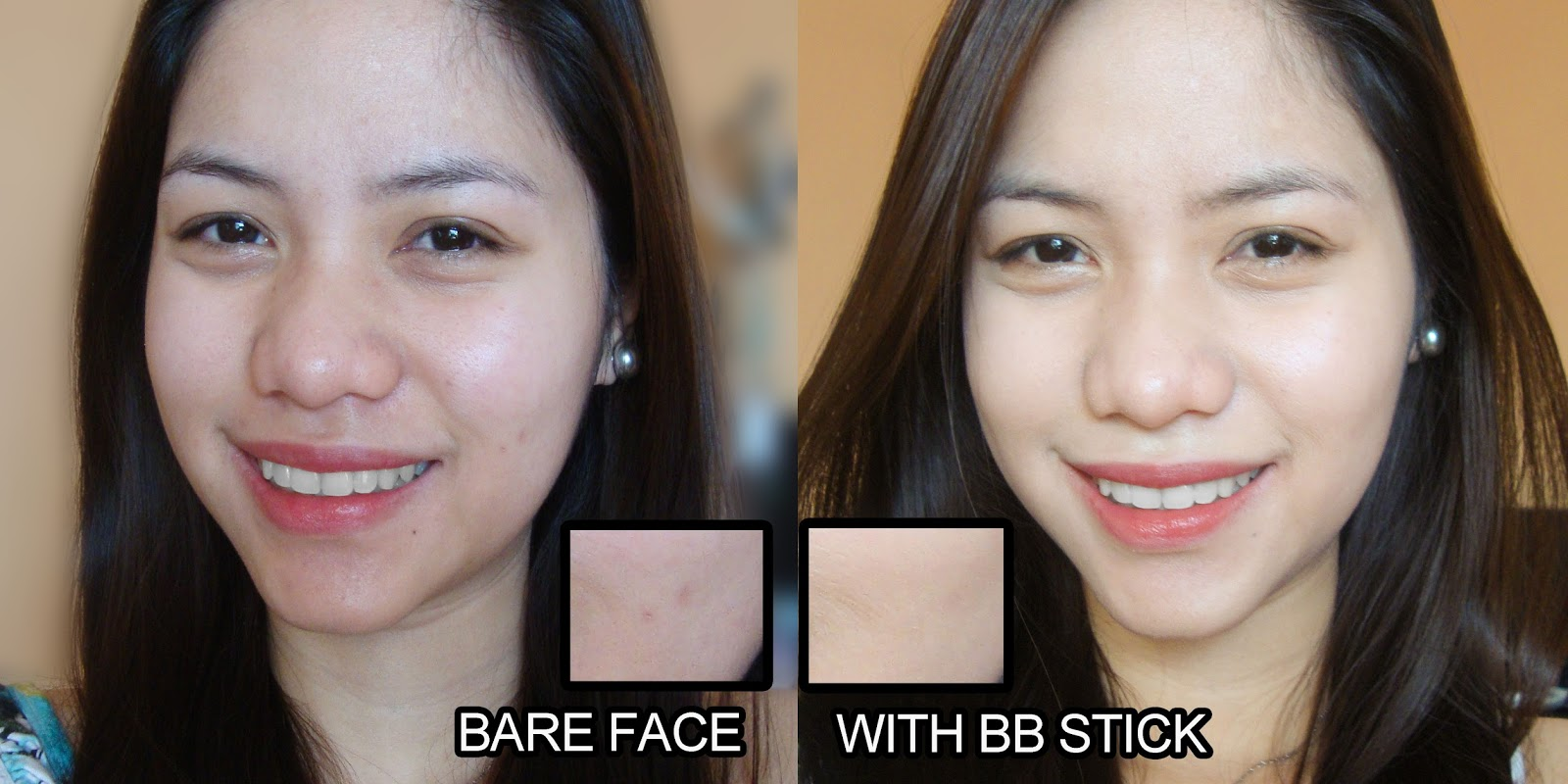 bb cream coverage