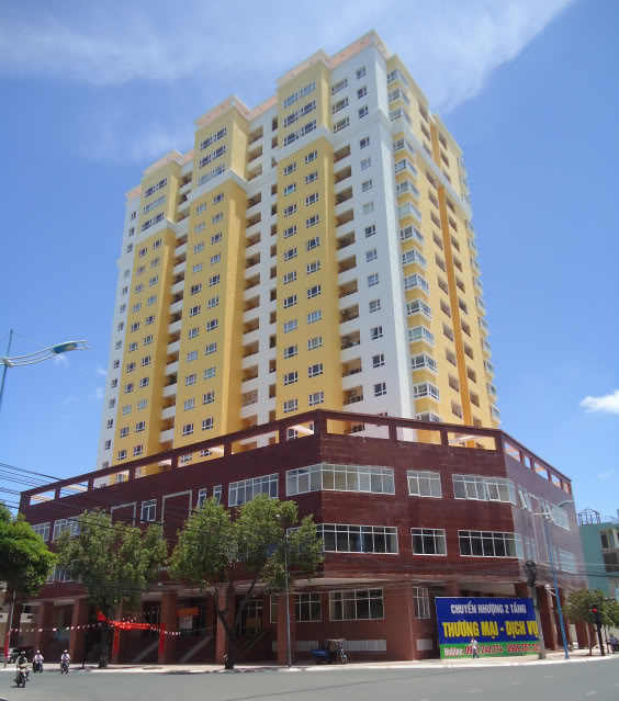 Apartment For Rent In Vung Tau City