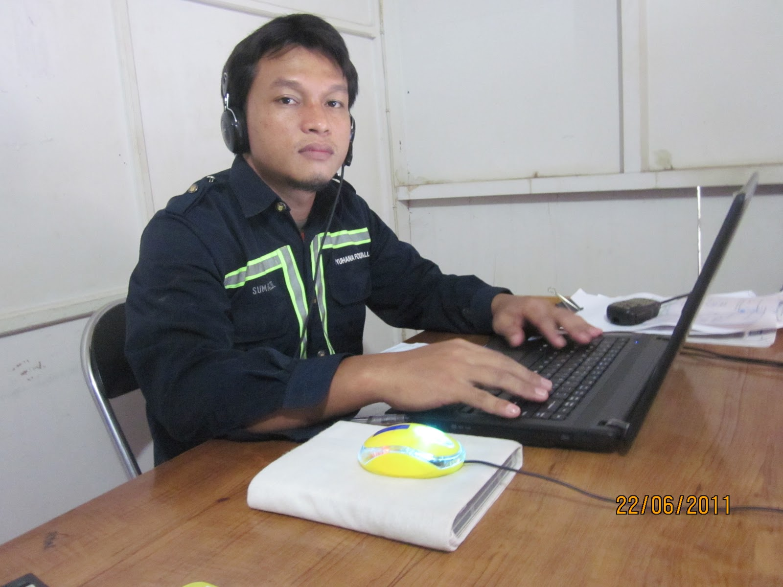 Miftahuddin : MCC