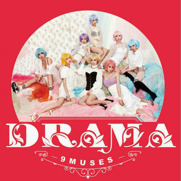 9MUSES Drama Cover