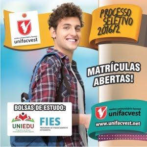 Centro Universitário Unifacvest