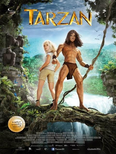 ดูหนังออนไลน์ Tarzan (2014) ทาร์ซาน