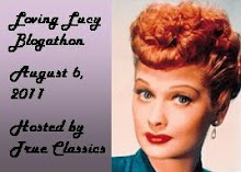2011 blogathon: Lucy and Bob Hope