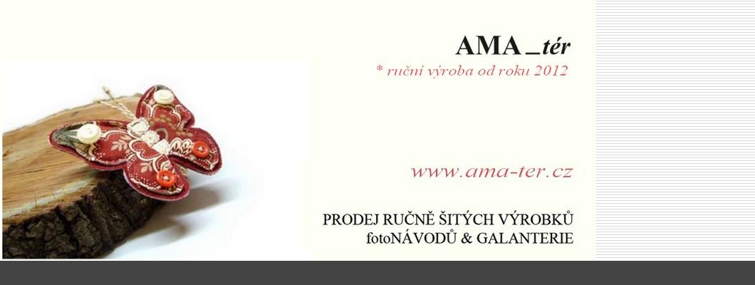 AMA_tér - handmade by Lucie