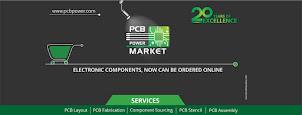 PCB Power Market Online PCB Specialist