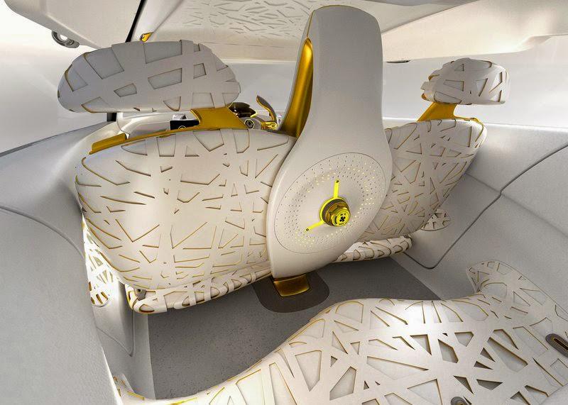Renault Kwid Concept, 2014, Automotives Review, Luxury Car, Auto Insurance, Car Picture