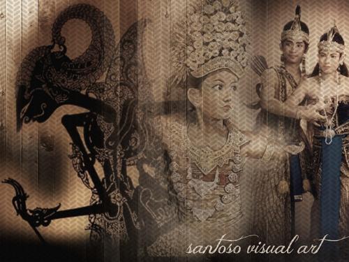 Malu Dengan Seni & Budaya Sendiri = SAMPAH !!!