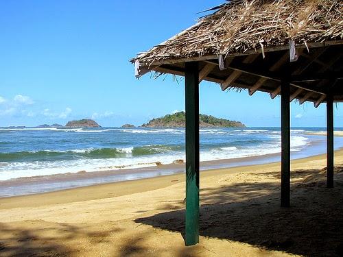 Malpe Beach - Karnataka