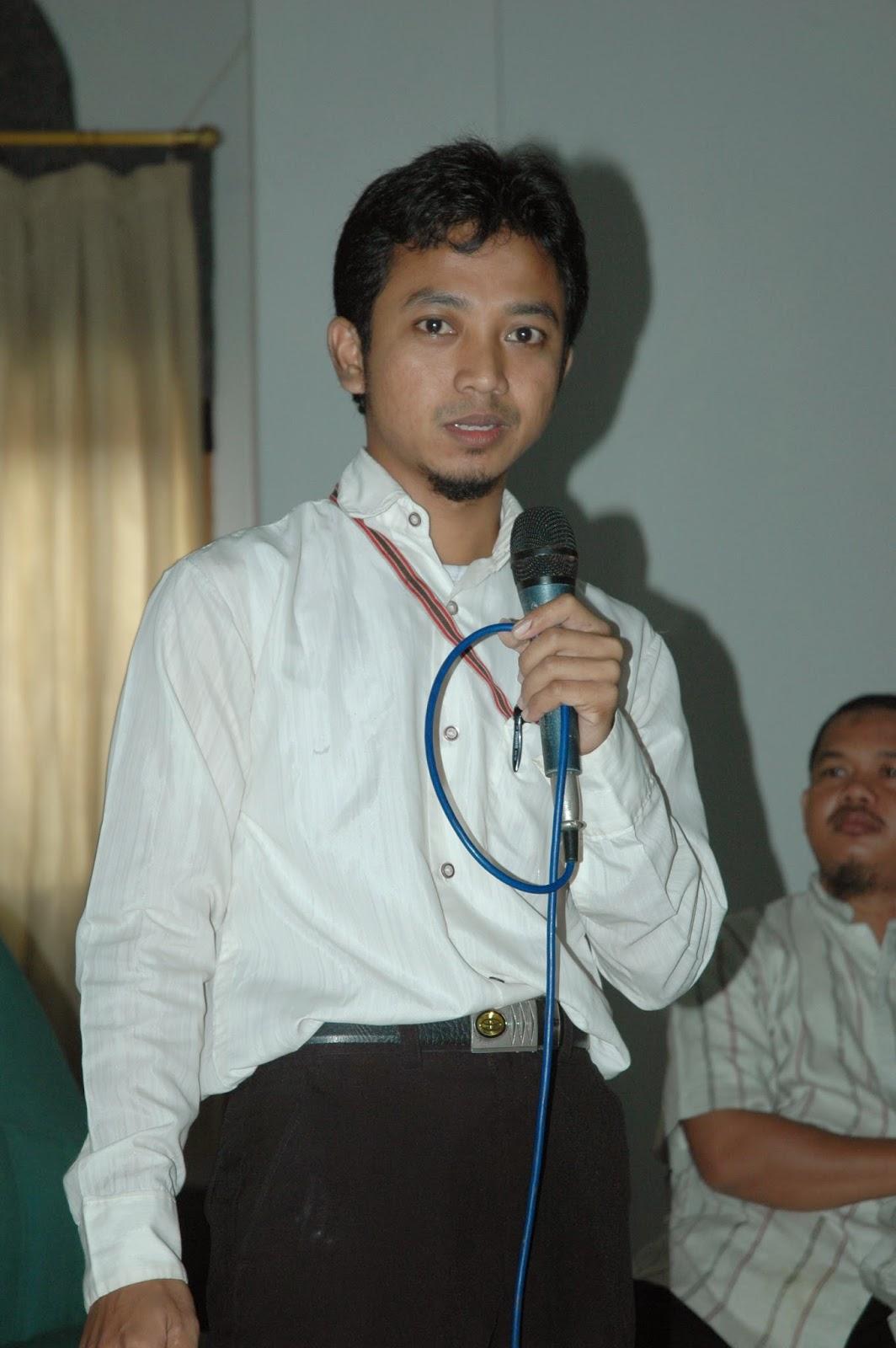 Zainal Arifin Penulis Opini