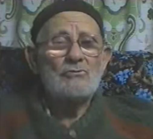 Hacı Hasan Özlem Efendi