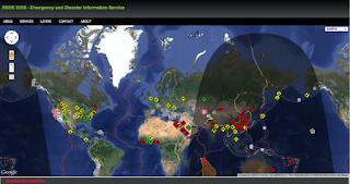 Rsoe Edis Global Map