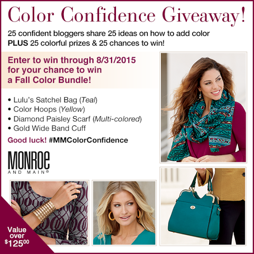 #MMColorConfidence