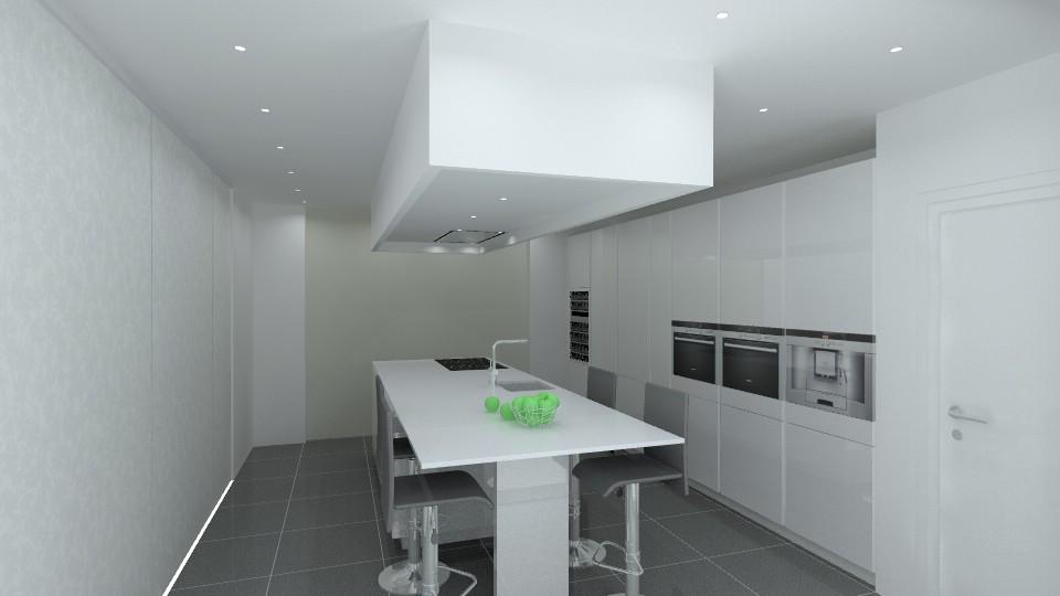 les guigniers maj achat de la cuisine l ctrom nager. Black Bedroom Furniture Sets. Home Design Ideas