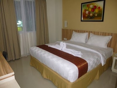 Sofyan Inn Hotel Tebet Executive Room