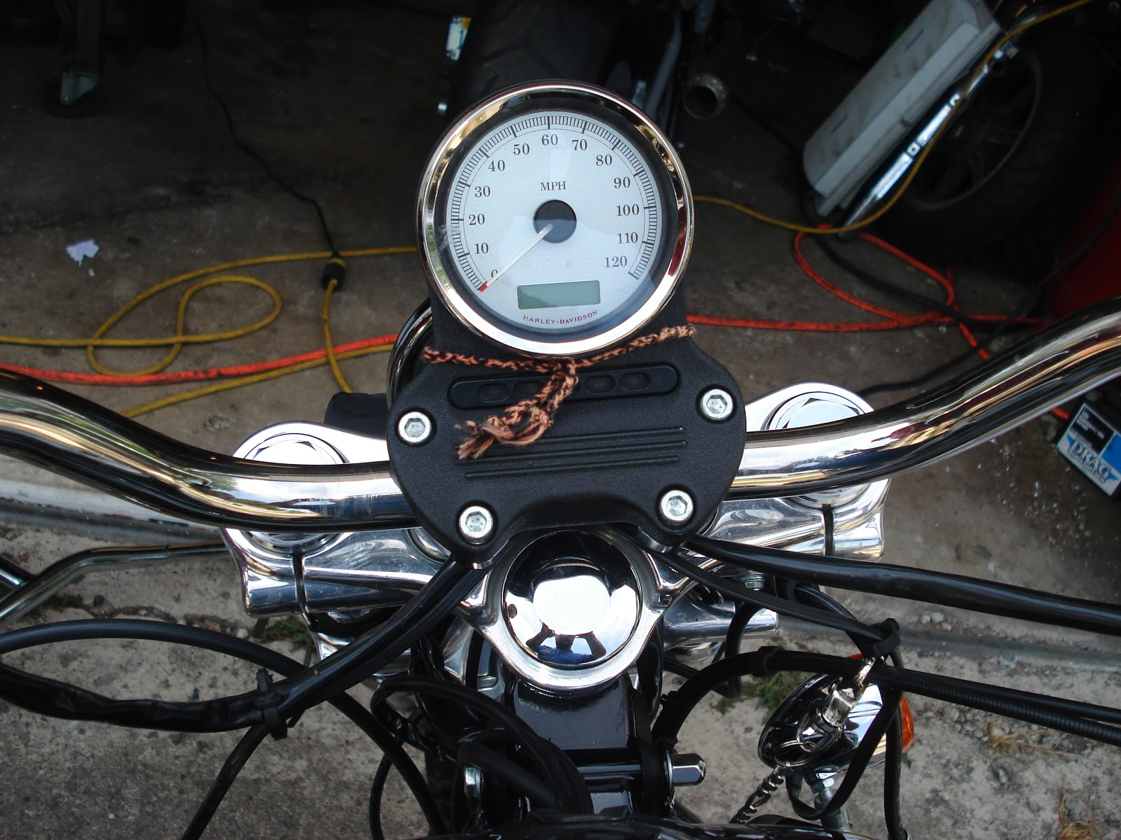 wiring for sportster custom custom fat bob