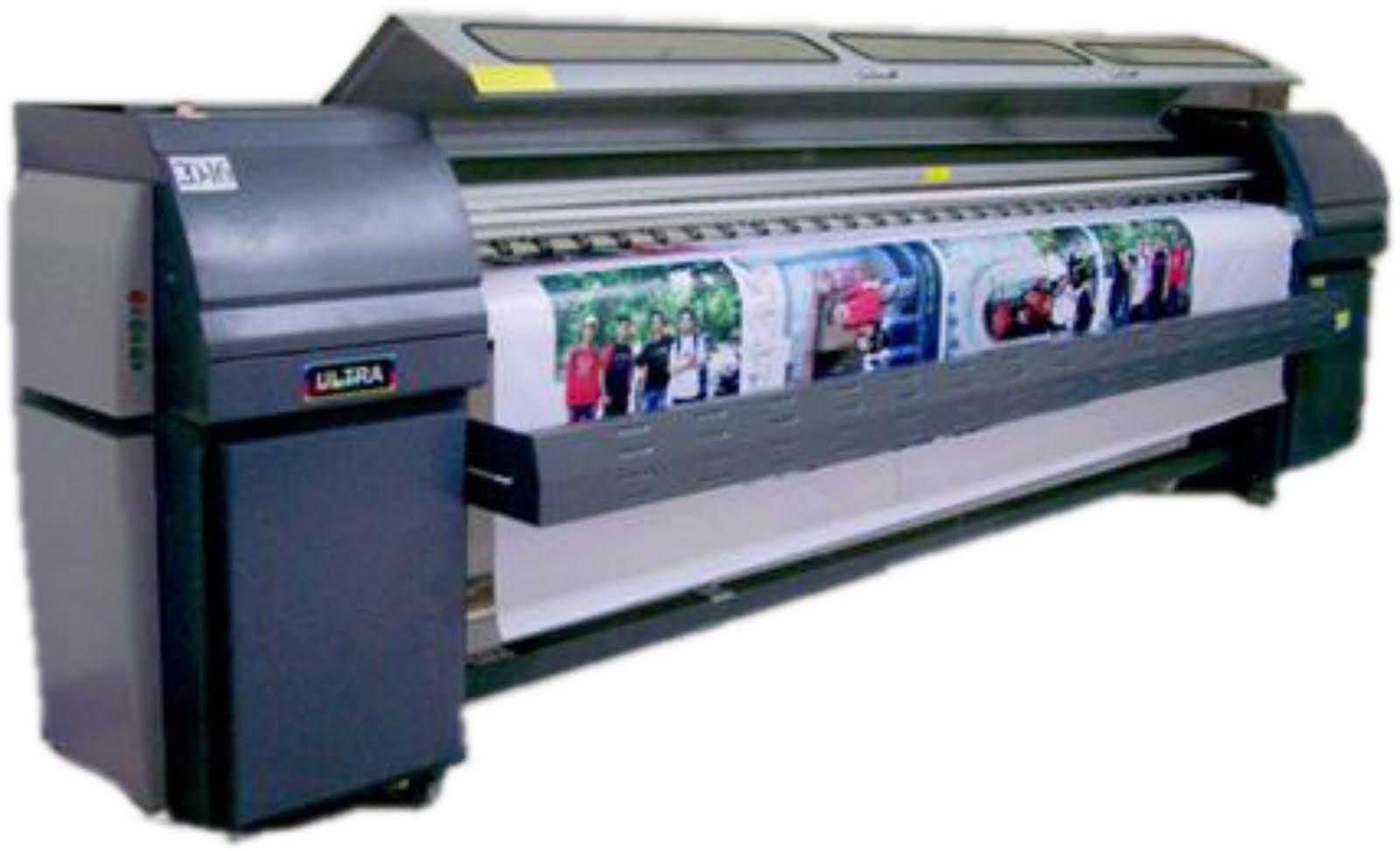 mesin cetak digital harga dan spesifikasinya