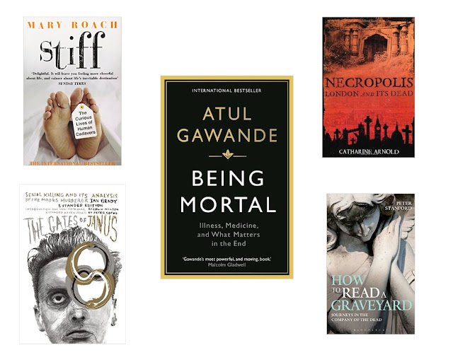 Good books about death