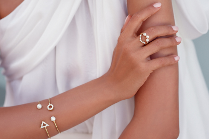 VivaLuxury Jewelry, Annabelle Fleur Jewelry