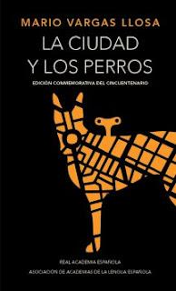 la ciudad y los perros Mario Vargas Llosa