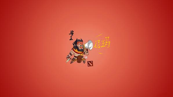 Beastmaster Chibi 0d