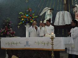 2 do Aniversario Padre Ruben