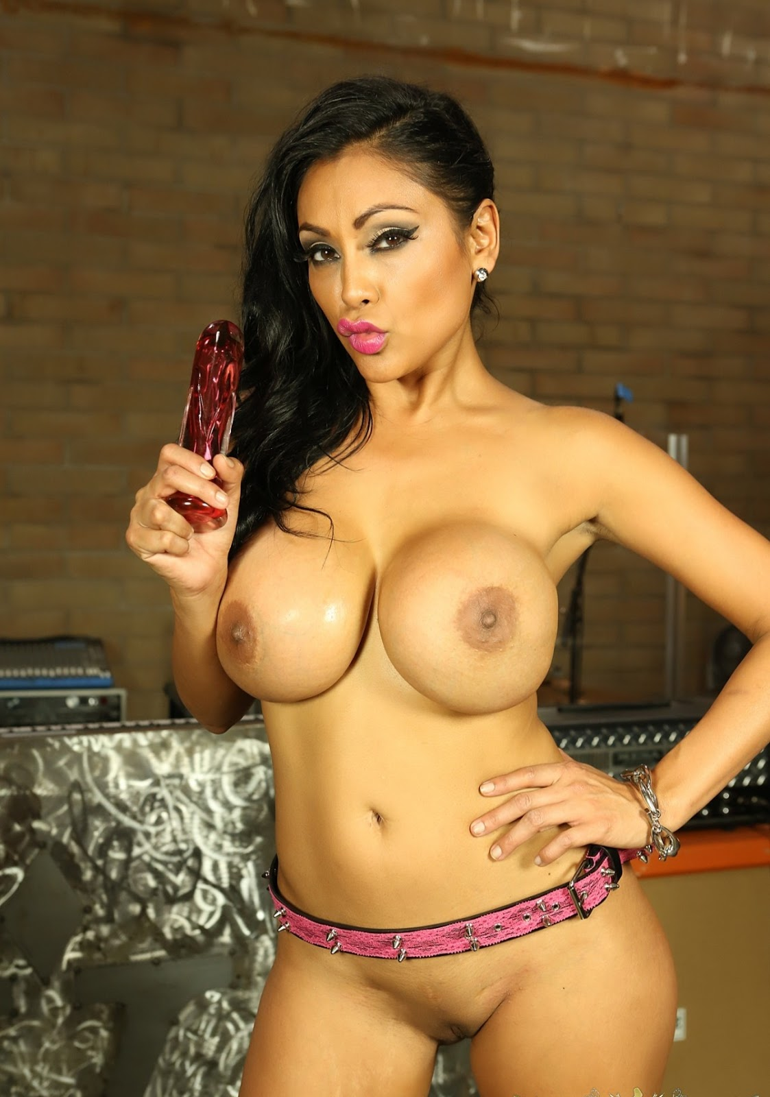 from Desmond naked busty indian porn stars