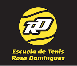 ESCUELA DE TENIS ROSA DOMINGUEZ