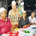 Nasi Berlauk Pak Yeh RM1 Sepinggan