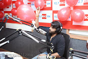 Sai Dharam Tej Photos at Big FM-thumbnail-9