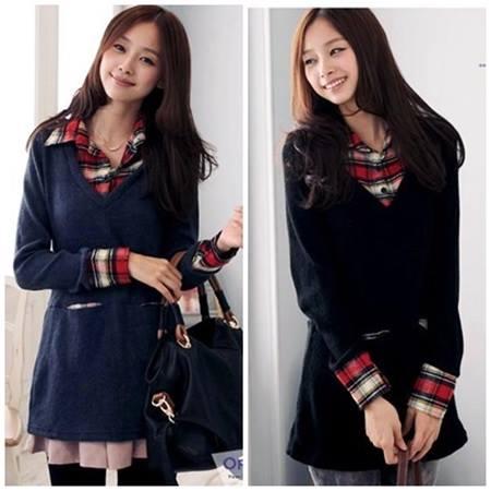 Daily Dress, Baju Korea Comel, Baju Cantik