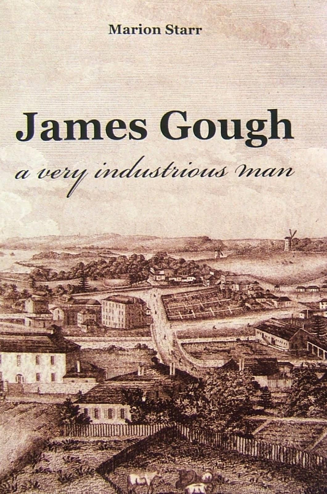 James Gough (1790 -1876)