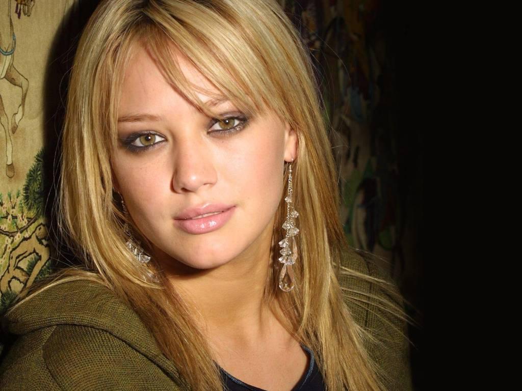 Redirecting Hilary Duff Songs