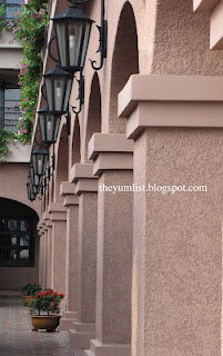 Malacca, Boutique Hotel, vacation, holidays, accommodation, luxury