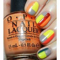 esmaltes unhas OPI Brazil Nail Art