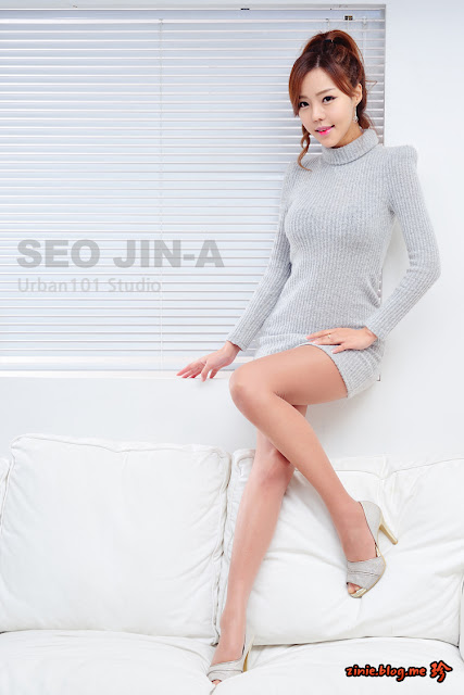 Seo Jin Ah Gallery