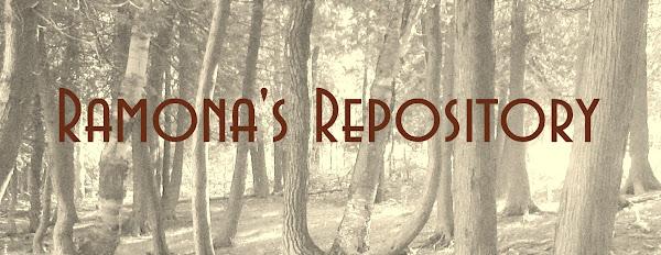 Ramona's Repository