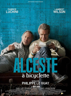 Watch Bicycling with Molière (Alceste à bicyclette) (2013) movie free online