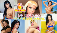 ESPECIAL SAN ISIDRO XXX