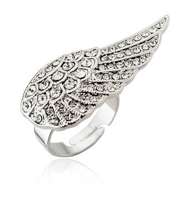 Angel Rings Jewelry