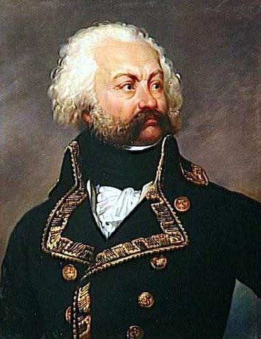 Adam Philippe, Comte de Custine