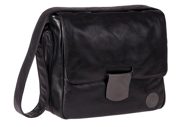 Lassig Tender Messenger Bag