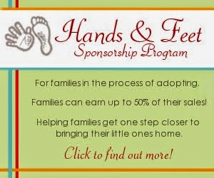 Hands & Feet Sponsorship Program