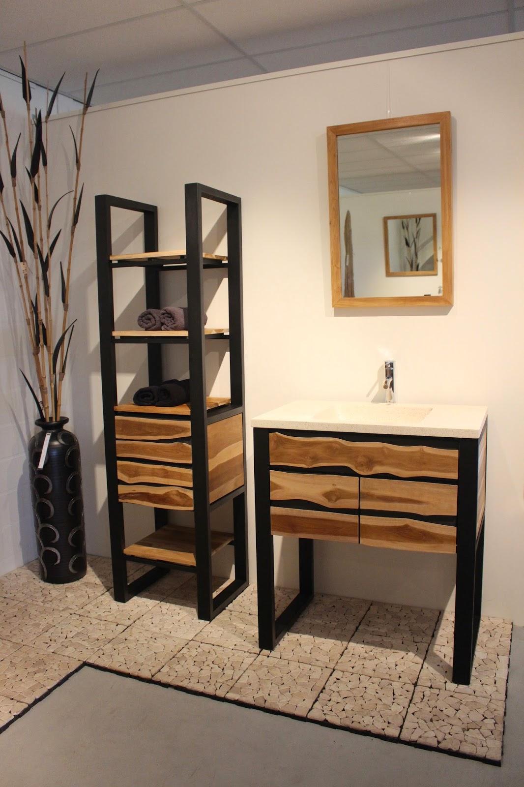 badkamermeubel houten badkamermeubels nieuw design uit