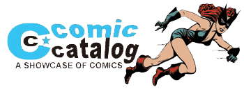 FIND YOUR FAVORITE NEW COMIC PUBLISHERS